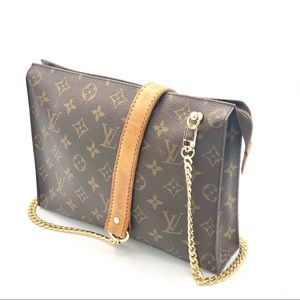 Louis Vuitton crossbody Pouch Toiletry 26